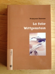 La Folie Wittgenstein 2012