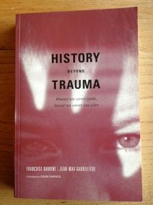 History beyond trauma